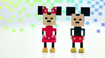 Disney Crossy Road TV Spot, 'Disney Channel: Did You Know?' - Thumbnail 4