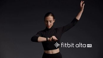 Fitbit Alta HR TV Spot, 'Tightrope' - 1955 commercial airings