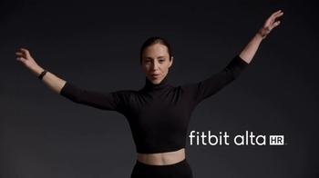 Fitbit Alta HR TV Spot, 'Tightrope' - Thumbnail 1
