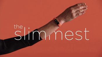 Fitbit Alta HR TV Spot, 'Tightrope' - Thumbnail 6