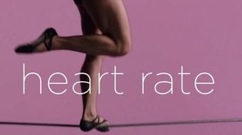 Fitbit Alta HR TV Spot, 'Tightrope' - Thumbnail 7