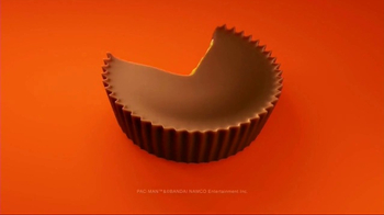 Reese's Pieces Peanut Butter Cups TV Spot, 'PAC-MAN' - Thumbnail 2