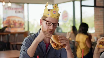 Burger King Steakhouse King TV Spot, 'Jackpot' - Thumbnail 5