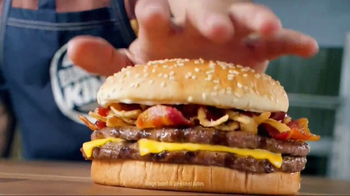 Burger King Steakhouse King TV Spot, 'Jackpot' - Thumbnail 8