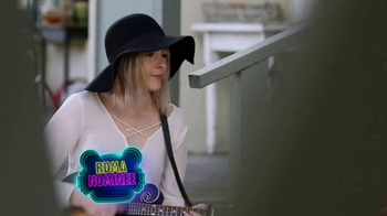 Radio Disney TV Spot, 'Temecula Road' - Thumbnail 4