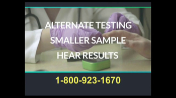 Diabetes Resource Center TV Spot, 'Diabetic Testing Supplies' - Thumbnail 6