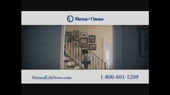 United of Omaha Guaranteed Whole Life Insurance TV Spot, 'Mom's Advice' - Thumbnail 3