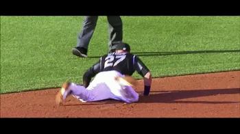 Major League Baseball TV Spot, 'This Season: Shortstops' - Thumbnail 4