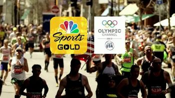 NBC Sports Gold TV Spot, 'Track & Field'