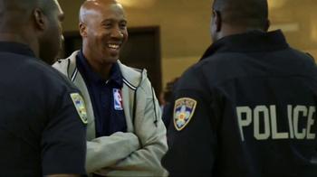 NBA TV Spot, 'They're Ready' Dwayne Wade, Tarik Black - Thumbnail 1