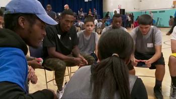 NBA TV Spot, 'They're Ready' Dwayne Wade, Tarik Black - Thumbnail 2