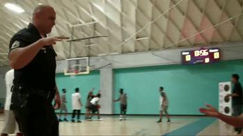 NBA TV Spot, 'They're Ready' Dwayne Wade, Tarik Black - Thumbnail 3