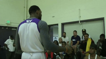NBA TV Spot, 'They're Ready' Dwayne Wade, Tarik Black - Thumbnail 4