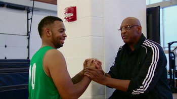 NBA TV Spot, 'They're Ready' Dwayne Wade, Tarik Black - Thumbnail 6