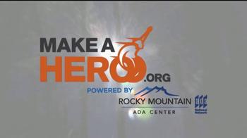 Make a Hero TV Spot, 'The Movement: Free Download' - Thumbnail 3