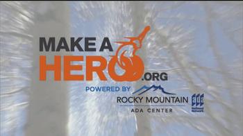 Make a Hero TV Spot, 'The Movement: Free Download' - Thumbnail 4