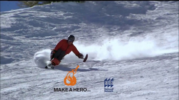 Make a Hero TV Spot, 'The Movement: Free Download'