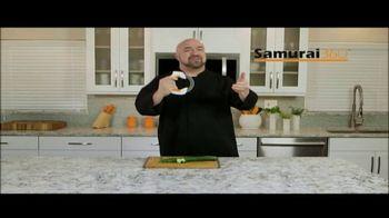 Samurai 360 TV Spot, 'Perfect Control' - 92 commercial airings