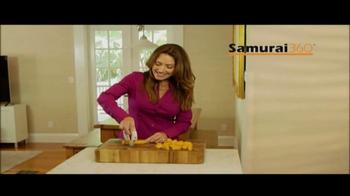 Samurai 360 TV Spot, 'Perfect Control' - Thumbnail 2