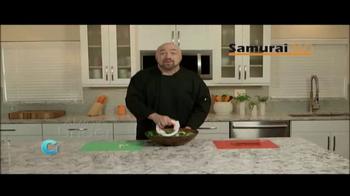 Samurai 360 TV Spot, 'Perfect Control' - Thumbnail 5