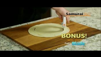 Samurai 360 TV Spot, 'Perfect Control' - Thumbnail 7