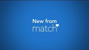 Match.com TV Spot, 'Match on the Street: Everywhere' - Thumbnail 1
