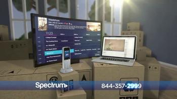 Spectrum TV Spot, 'Moving' - Thumbnail 4