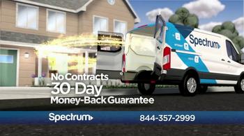 Spectrum TV Spot, 'Moving' - Thumbnail 5