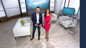 XFINITY Latino TV Spot, 'Grandes estrenos' [Spanish] - 143 commercial airings