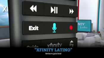 XFINITY Latino TV Spot, 'Grandes estrenos' [Spanish] - Thumbnail 4