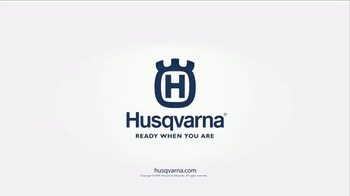 Husqvarna TV Spot, 'Engineering' - Thumbnail 10