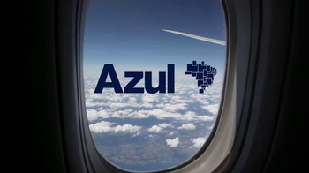 Azul TV Spot, 'Daily Flights' - Thumbnail 1