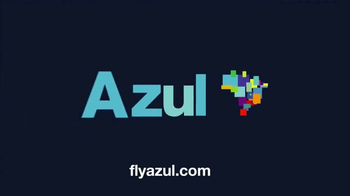 Azul TV Spot, 'Daily Flights' - Thumbnail 10