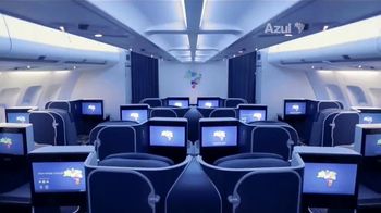 Azul TV Spot, 'Daily Flights' - Thumbnail 2