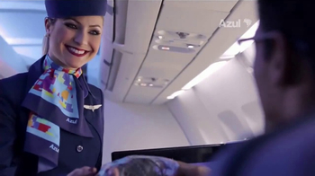 Azul TV Spot, 'Daily Flights' - Thumbnail 6