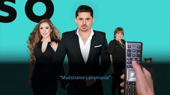 XFINITY On Demand TV Spot, 'NBC Universo: Larrymania' [Spanish] - Thumbnail 4