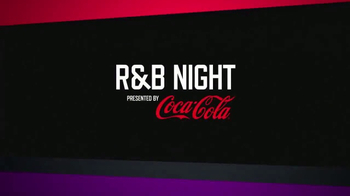 R&B Night thumbnail