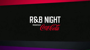 BET Experience TV Spot, 'R&B Night' - Thumbnail 4