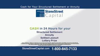 Stone Street Capital TV Spot, 'Need Cash Now?' - Thumbnail 4