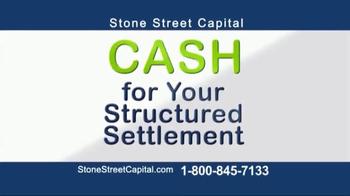 Stone Street Capital TV Spot, 'Need Cash Now?' - Thumbnail 1