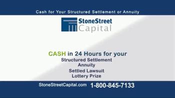 Stone Street Capital TV Spot, 'Need Cash Now?' - Thumbnail 2