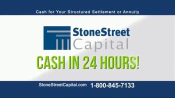 Stone Street Capital TV Spot, 'Need Cash Now?' - Thumbnail 3