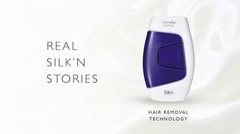 Silk'n TV Spot, 'Bikini Ready' - Thumbnail 2