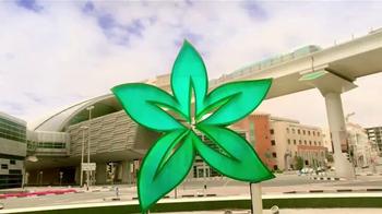 Dubai Healthcare City TV Spot, 'Health Destination' - Thumbnail 1