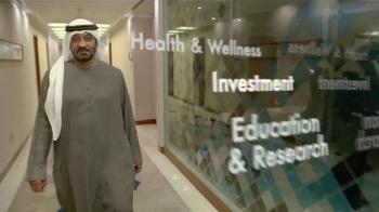 Dubai Healthcare City TV Spot, 'Health Destination' - Thumbnail 4