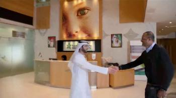 Dubai Healthcare City TV Spot, 'Health Destination' - Thumbnail 6