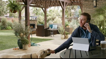 Discover Card Scorecard TV Spot, 'Good Boy' - 15689 commercial airings