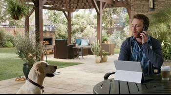 Discover Card Scorecard TV Spot, 'Good Boy' - Thumbnail 9