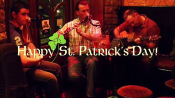 CIE Tours TV Spot, 'St. Patrick's Day Parade' - Thumbnail 2