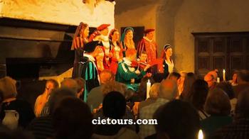 CIE Tours TV Spot, 'St. Patrick's Day Parade' - Thumbnail 3